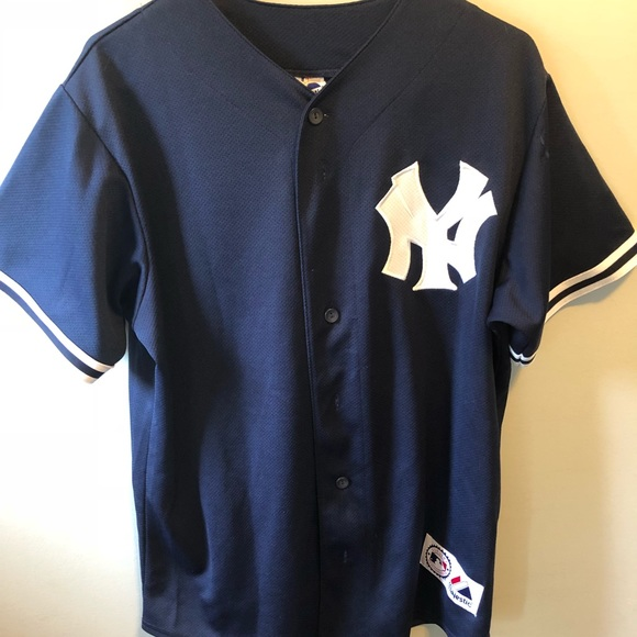 Majestic Other - NY Yankees Alex Rodriguez Jersey 2aa9ffa3bf9